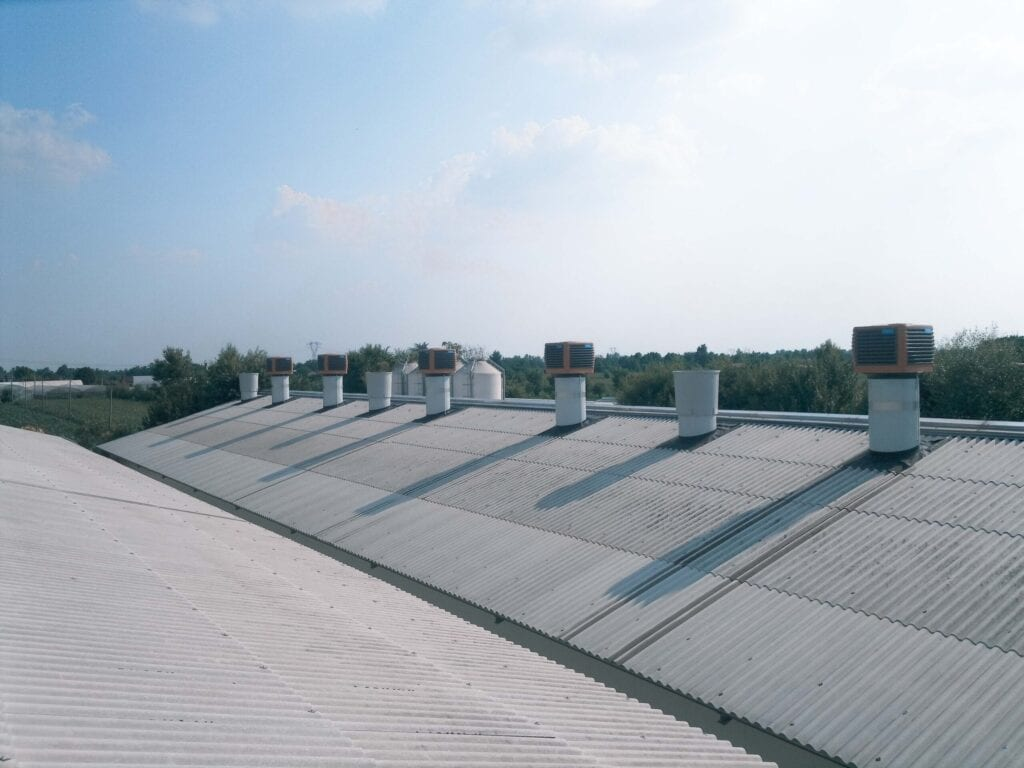 roof cooling