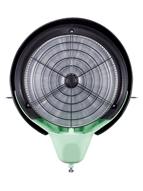 Franco Ucp Fly centrifugal humidifier greenhouses agriculture greenhouses