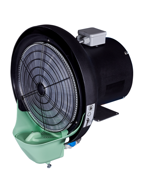 Franco Ucp Fly centrifugal humidifier greenhouses